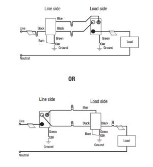 electrical  How do I wire a 3way motion sensor?  Home