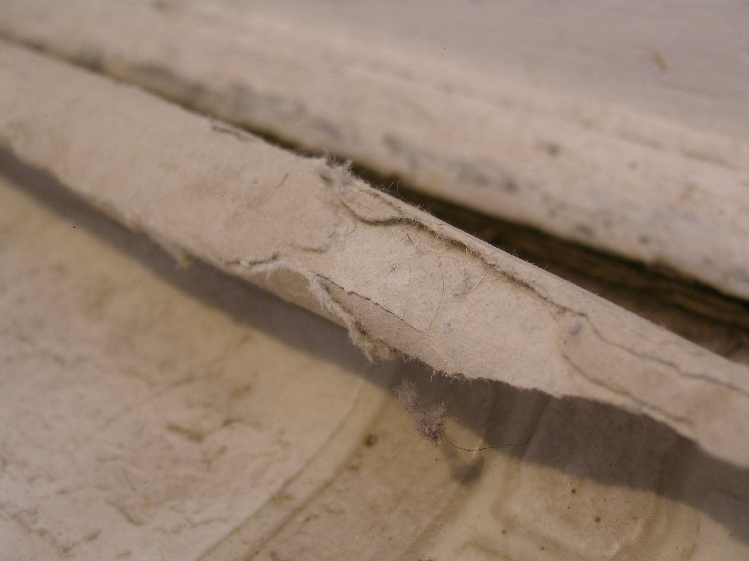 how can i seal the edges of a linoleum