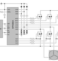 brushless dc motor what pwm inputs are needed to drive a 3 phase bldc 8 best images of 3 phase motor control circuit diagram 3 phase [ 1612 x 1008 Pixel ]