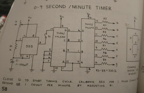 Thermostat Wiring Diagram In Addition Using 555 Timer Circuit Diagrams