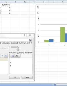 answers also column chart with primary and secondary  axes stack overflow rh stackoverflow