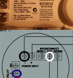 home fire alarm wiring [ 1280 x 2243 Pixel ]