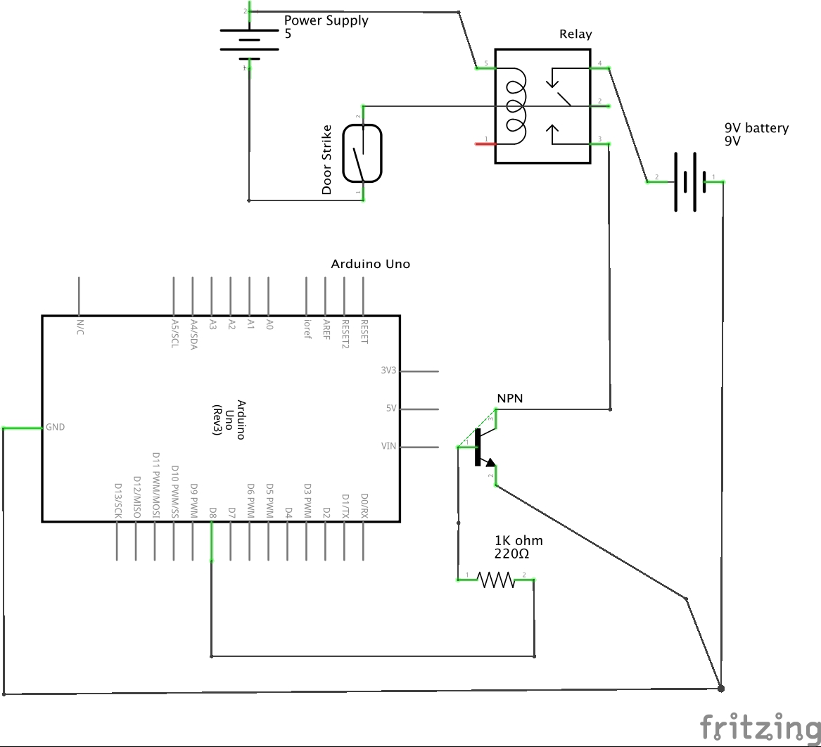 Electric Door Strike Wiring Diagram Facbooik Com