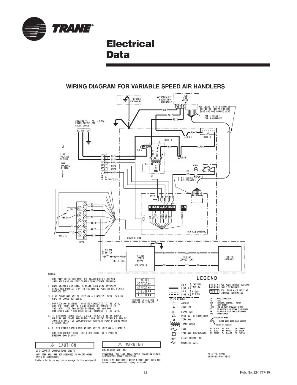 medium resolution of trane air handler diagram schematic diagram data trane air handler diagram