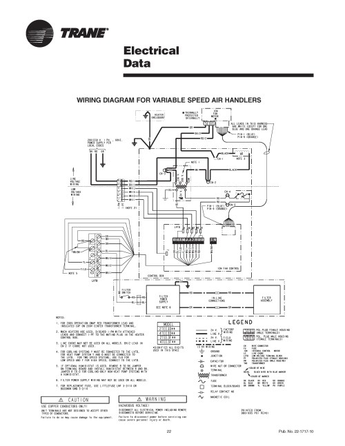 small resolution of trane air handler diagram schematic diagram data trane air handler diagram