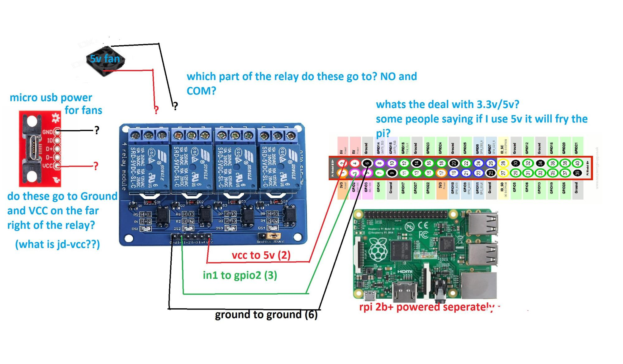 hight resolution of relay board wiring diagrams