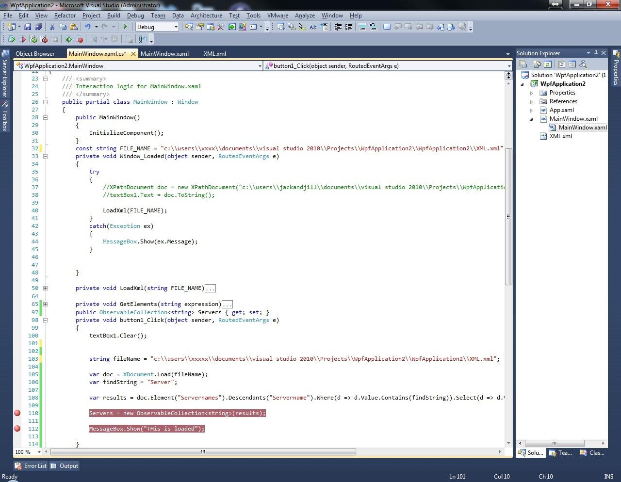 Linq Vs Datatable select