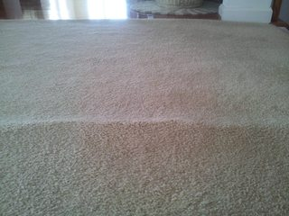 How to fix a bump in the carpet  Home Improvement Stack