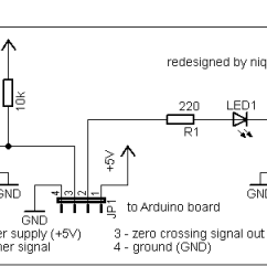 Wiring Diagram For Photocell Switch Jeep Front End Parts Mains - 3-way Dimmer Schematic Electrical Engineering Stack Exchange