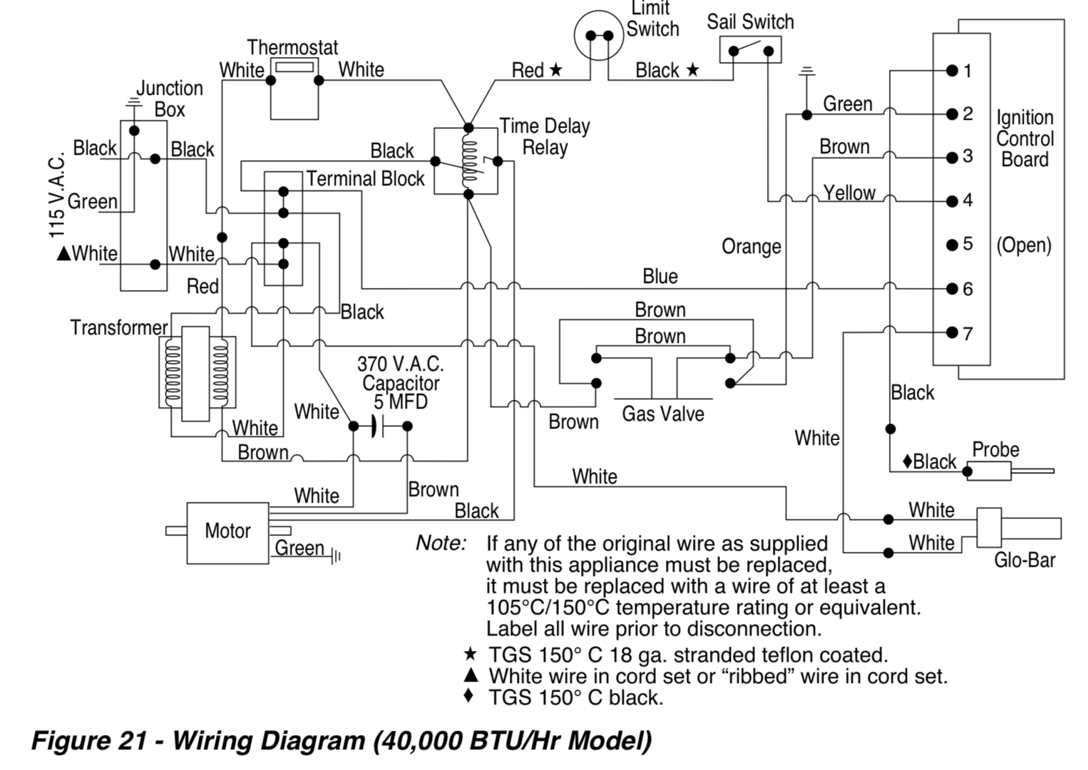5 wire thermostat diagram duct smoke detector wiring electrical can a common c be