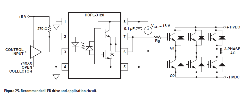 bridge inverter help