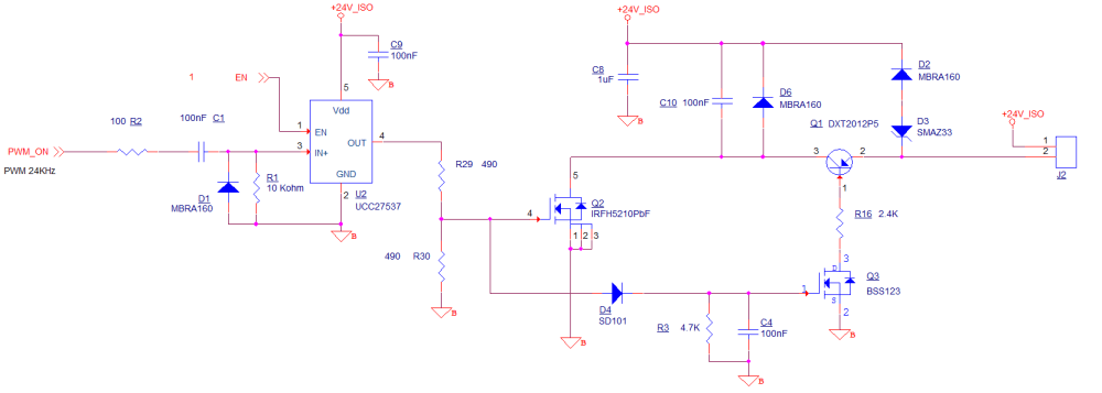 medium resolution of circuit solenoid control over pwm electrical engineering stack exchange circuit ogo pwm wiring diagram 70