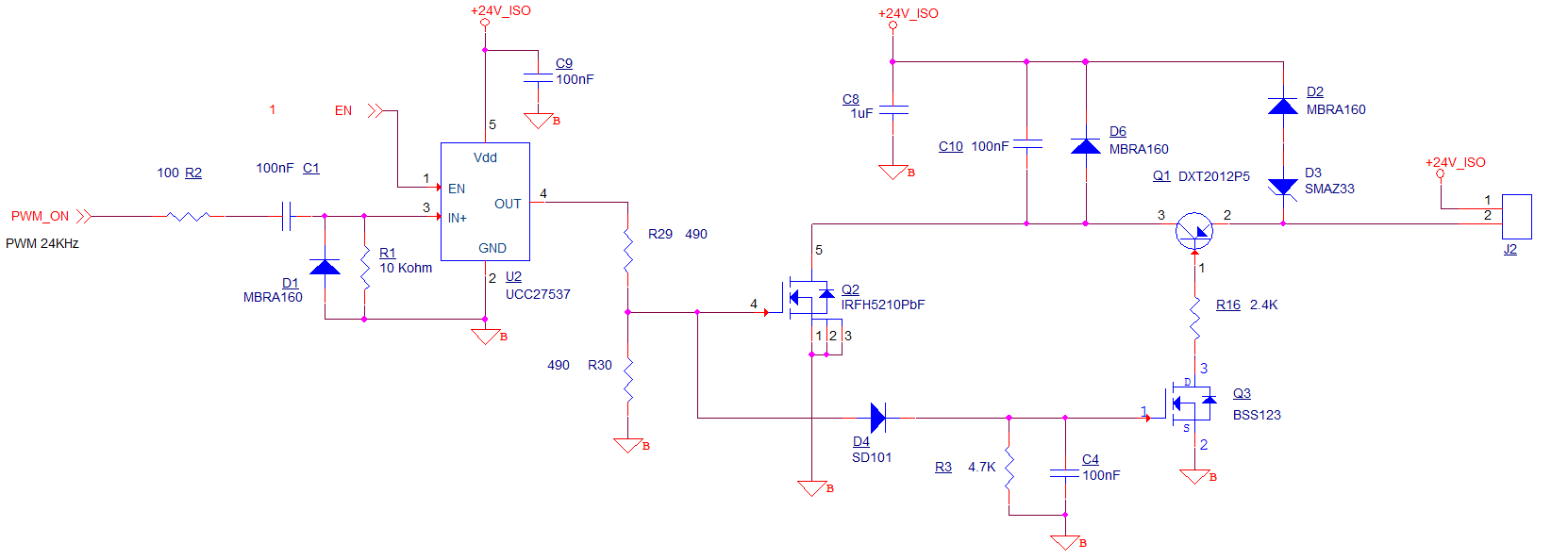 hight resolution of circuit solenoid control over pwm electrical engineering stack exchange circuit ogo pwm wiring diagram 70