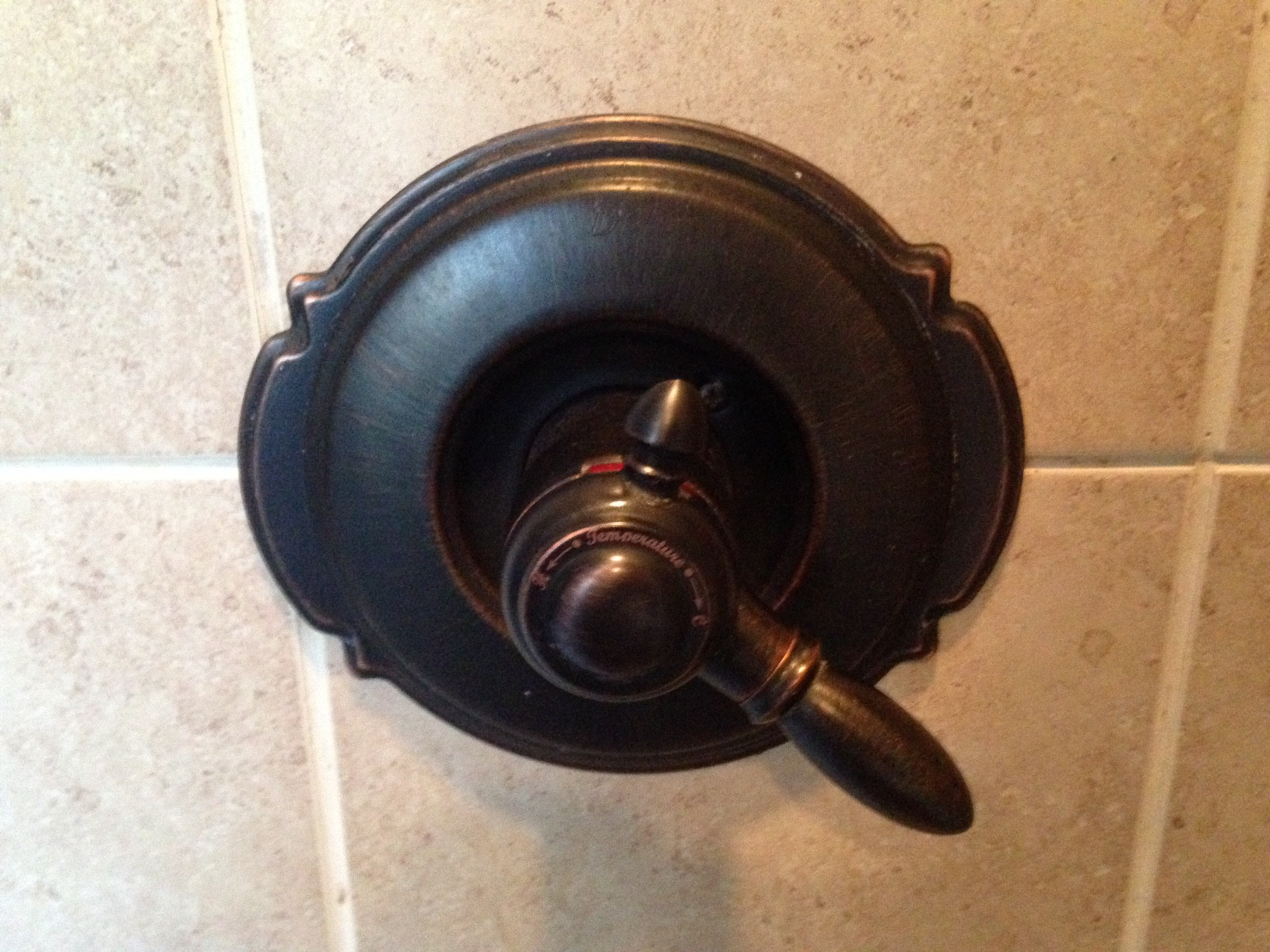 Plumbing How Can I Remove A Shower Faucet With No Set