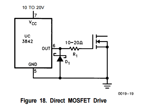 IC UC3843 DATASHEET FILETYPE PDF