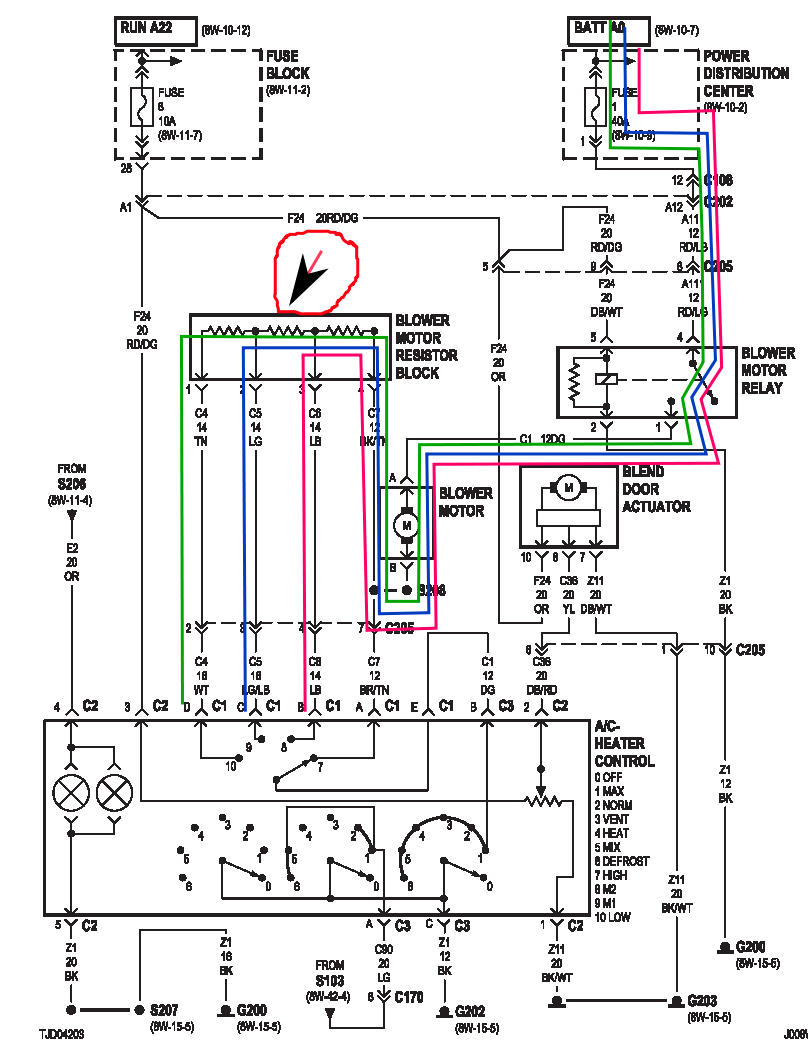 medium resolution of opel kadett 1 4 wiring diagram