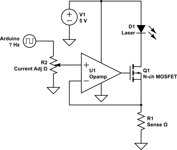 what does a diode do in an electrical circuit
