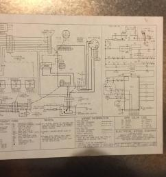 also the ifc model number is 1012 925a and the hvac unit is a rheem classic 90 plus i don t know the if the number on the wiring diagram is the model  [ 3078 x 2309 Pixel ]