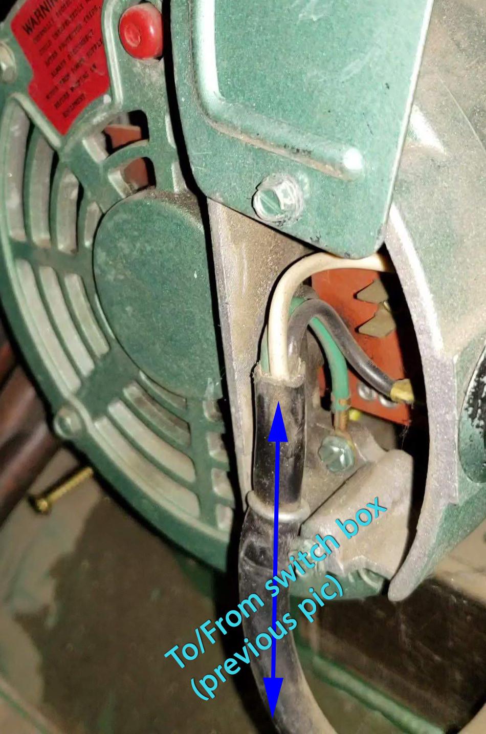 Ac Compressor Wiring Doerr Lr22132 Wiring Diagram Doityourself Com Community