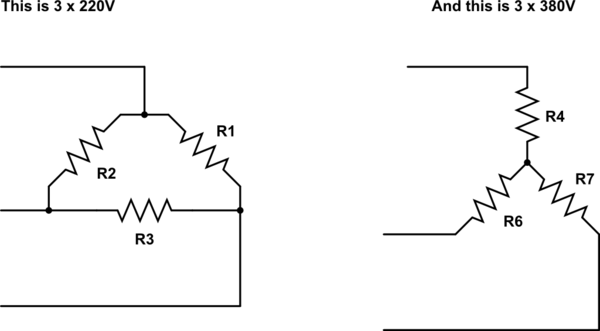 208 Volt 3 Phase Wiring Diagram For Your Needs
