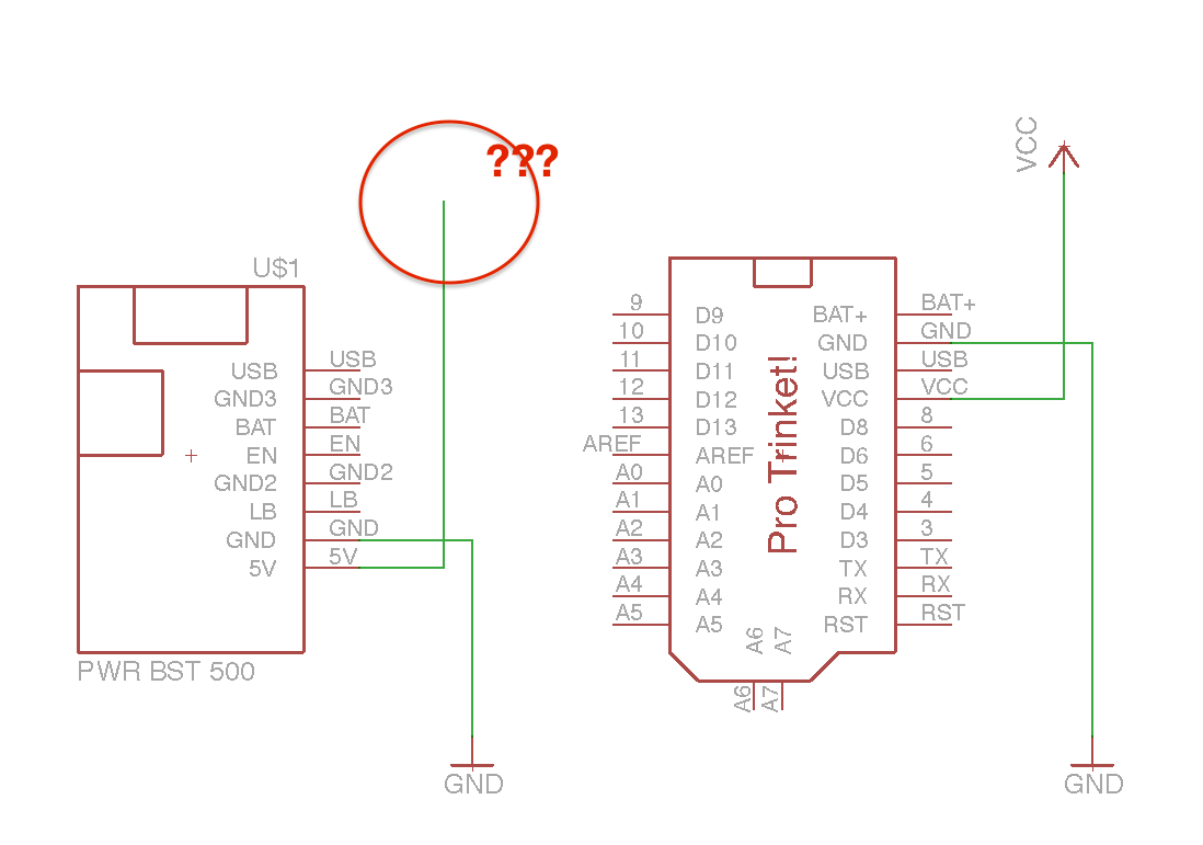 how to draw a circuit diagram omron ly1n relay wiring schematics the input into vcc net bus in