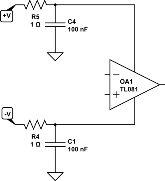 why capacitor filter is used in power supply