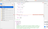 Inclusion of POCO Header Files in Objective C++ .mm file ...