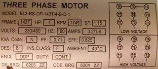 480v 3 phase motor wiring diagram for 49cc mini chopper the leads of my 3-phase are incorrectly labeled. how do i determine correct labels ...