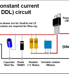 building a laser driver circuit electrical engineering stack exchange laser diode driver ttl schematic laser diode driver schematic [ 1280 x 806 Pixel ]