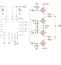 i have a question about this circuit using zener diode as a protection for mosfet i ve found some related topics but didn t found any circuit which uses  [ 1944 x 1046 Pixel ]