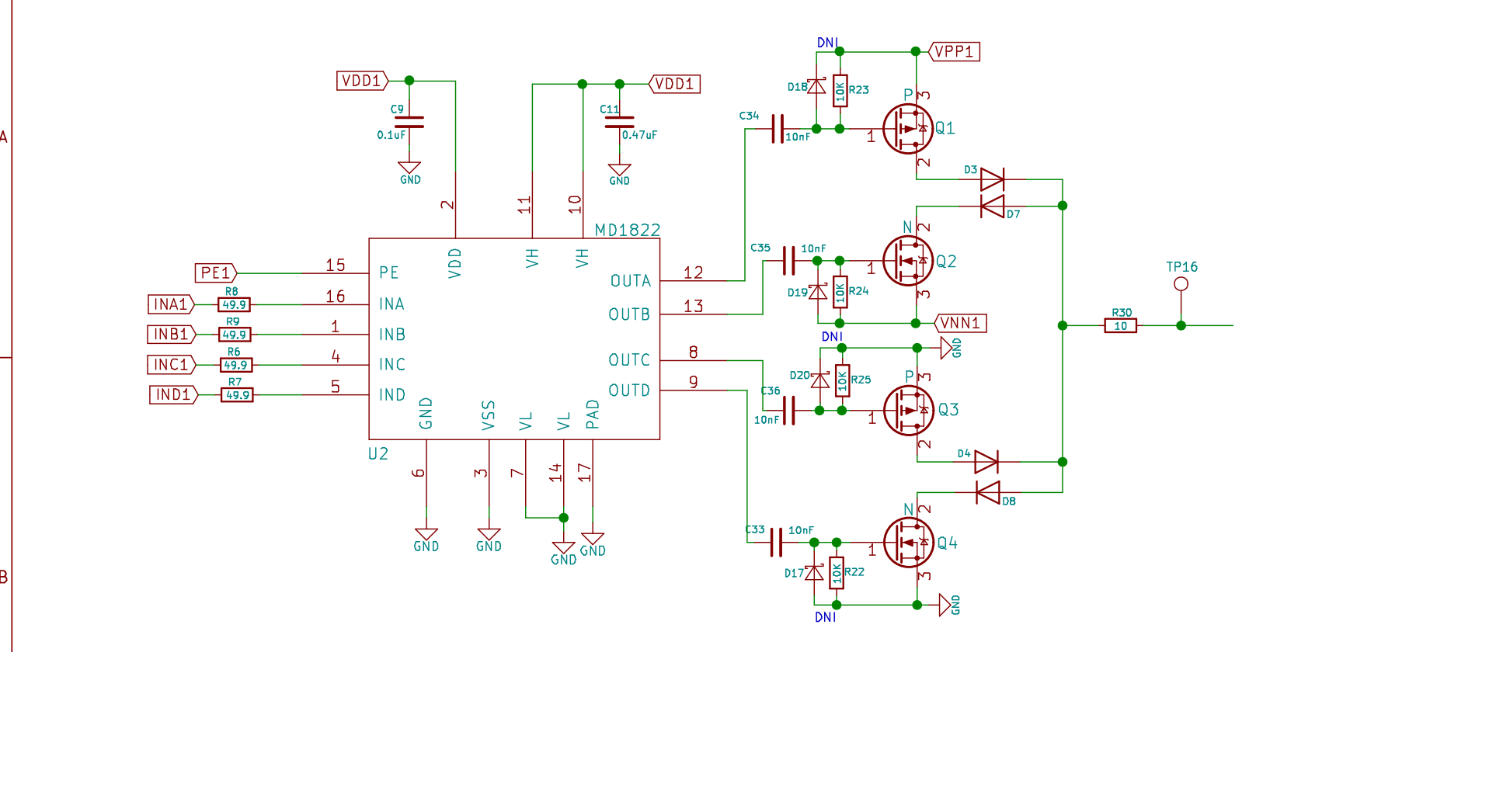 hight resolution of i have a question about this circuit using zener diode as a protection for mosfet i ve found some related topics but didn t found any circuit which uses