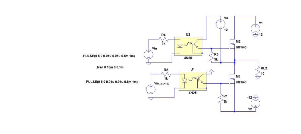 medium resolution of  enter image description here mosfet switches power electronics