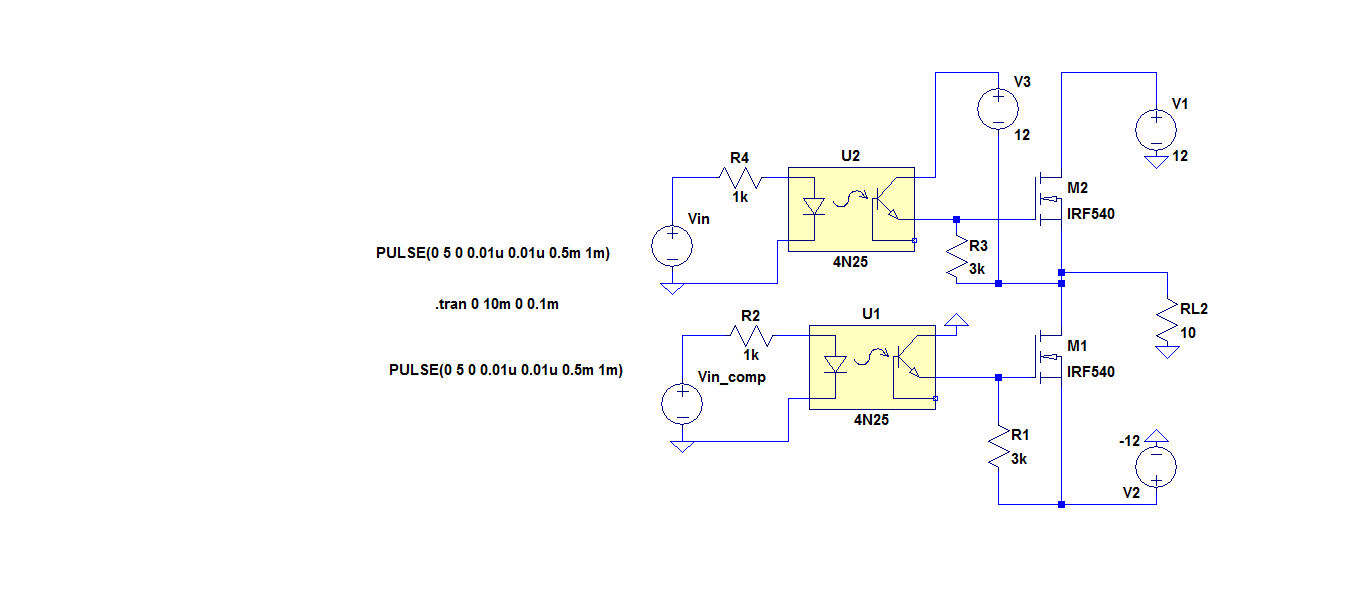 hight resolution of  enter image description here mosfet switches power electronics