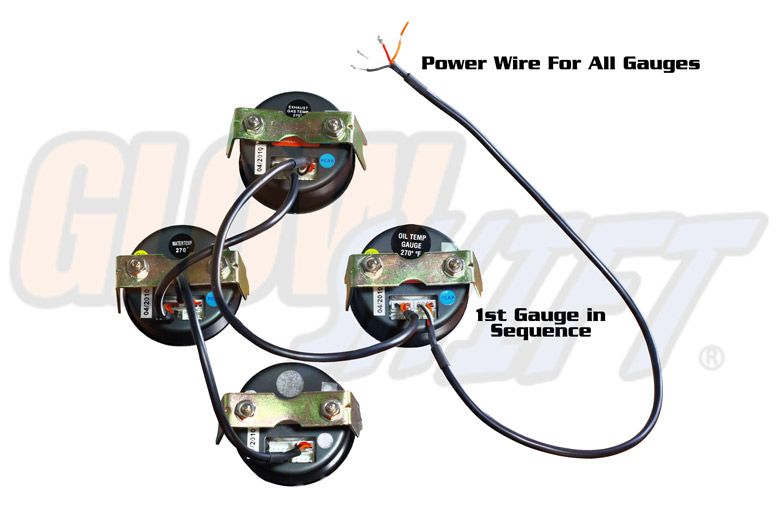 marine tech fuel gauge wiring diagram chevy 350 timing marks power - re-wiring harness in jet boat w/ ford 460 motor vehicle maintenance & repair stack ...