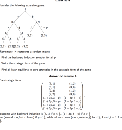 how to find nash equilibrium in a tree diagram  [ 1478 x 1258 Pixel ]