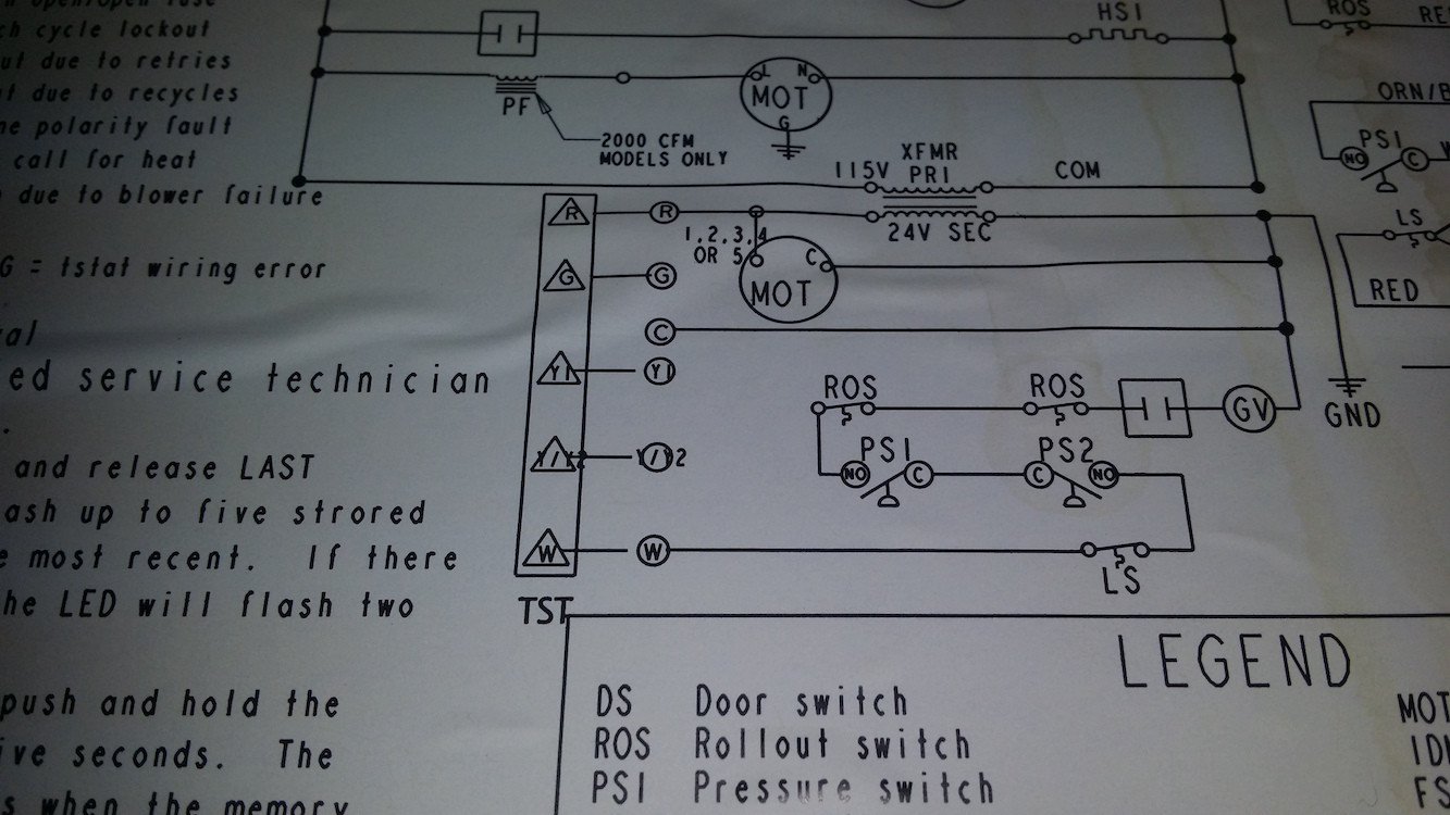 Thermostat Wiring Color Code Diagrams Moreover Thermostat Wiring Color