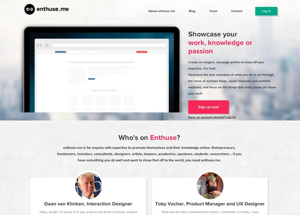 Landing Page How Closely Should The Homepage Design Match The