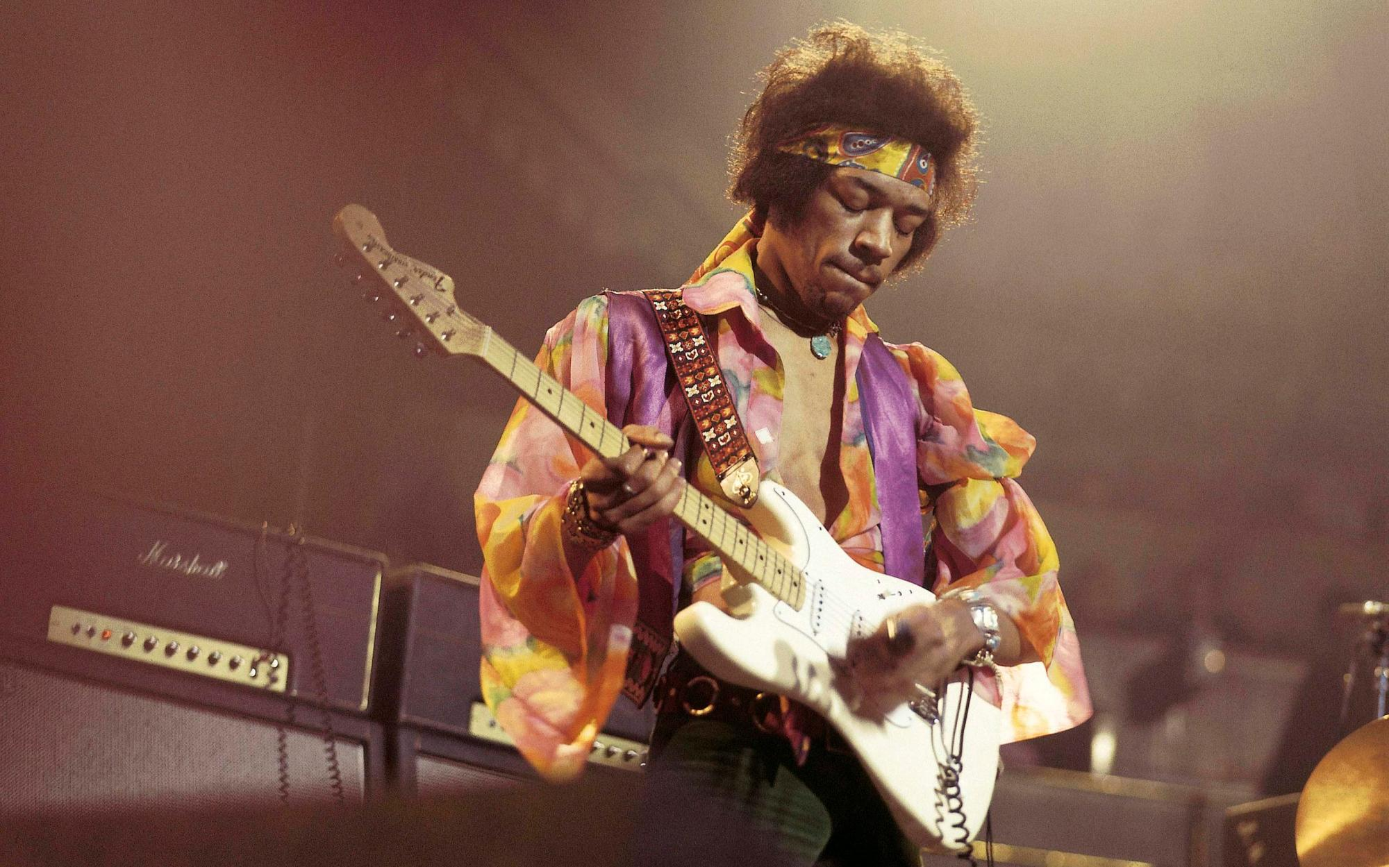 hight resolution of did jimi hendrix s reverted stratocaster influence his sound