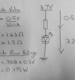 current limiting resistor calculations [ 2448 x 2053 Pixel ]