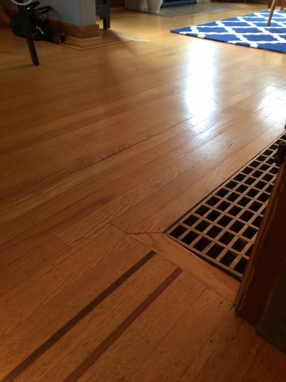 Radiant Heat Floor Panels