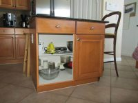 How To Repair Wood Kitchen Cabinets - how to repair ...