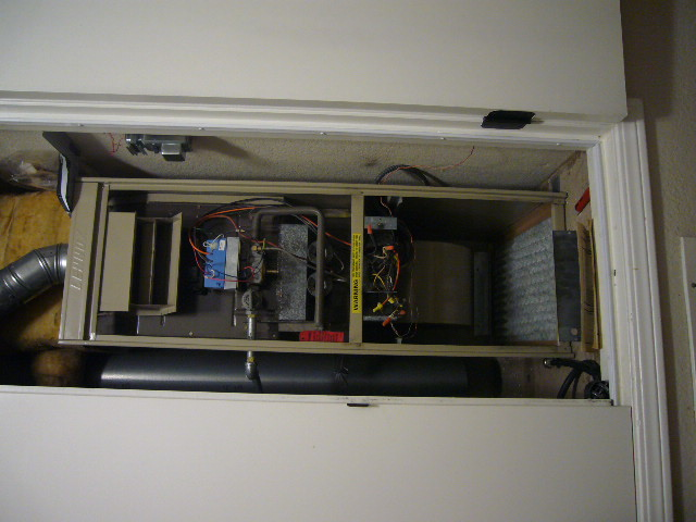 Lennox Mercury Thermostat Wiring Diagram