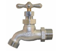 plumbing - How do I get the stem out of a hose bib to ...