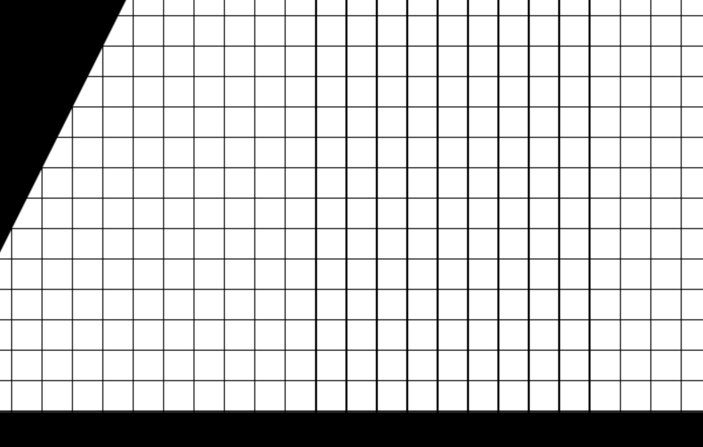 Drawing A Grid In A Webgl Fragment Shader