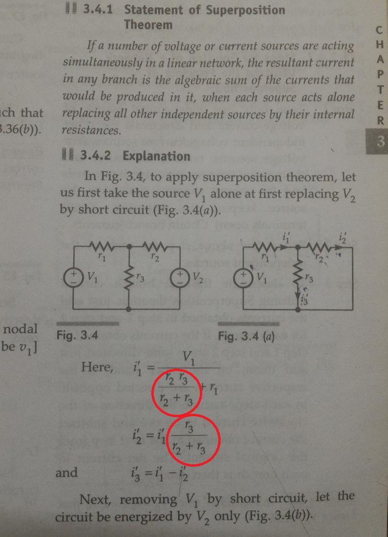 It Down To A Single Equivalent Resistance Value The Best Way To Learn