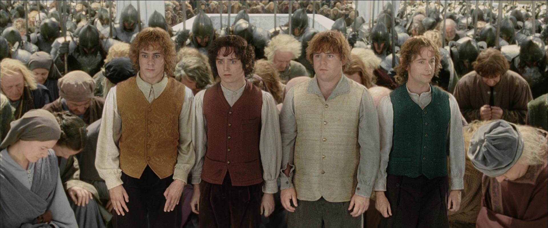 Legolas Quotes Wallpaper Tolkiens Legendarium Why Don T Merry And Pippin Seem