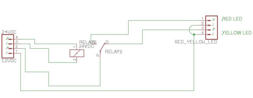 medium resolution of relay switching