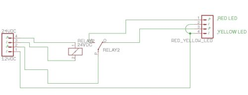 small resolution of relay switching
