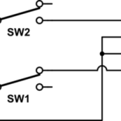 Reversing Split Phase Motor Wiring Diagram Simple For Light Bar Dpdt Switch All Data Digital Logic Polarity Circuit Using Just Spdt Turbo 200 Capacitor