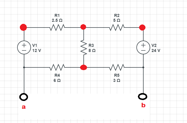 lets look at the other type of circuit a parallel configuration
